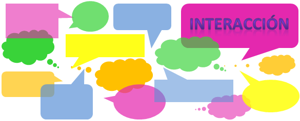 Busca oportunidades de interacción en español