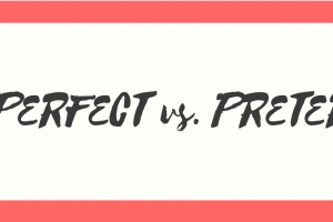 IMPERFECT-VS.-PRETERIT