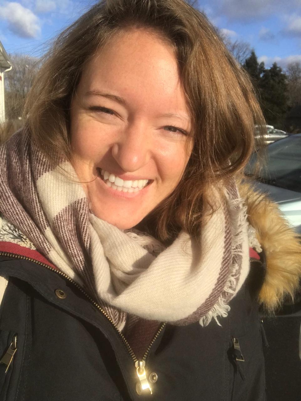 Sarah E. Rogers (USA)